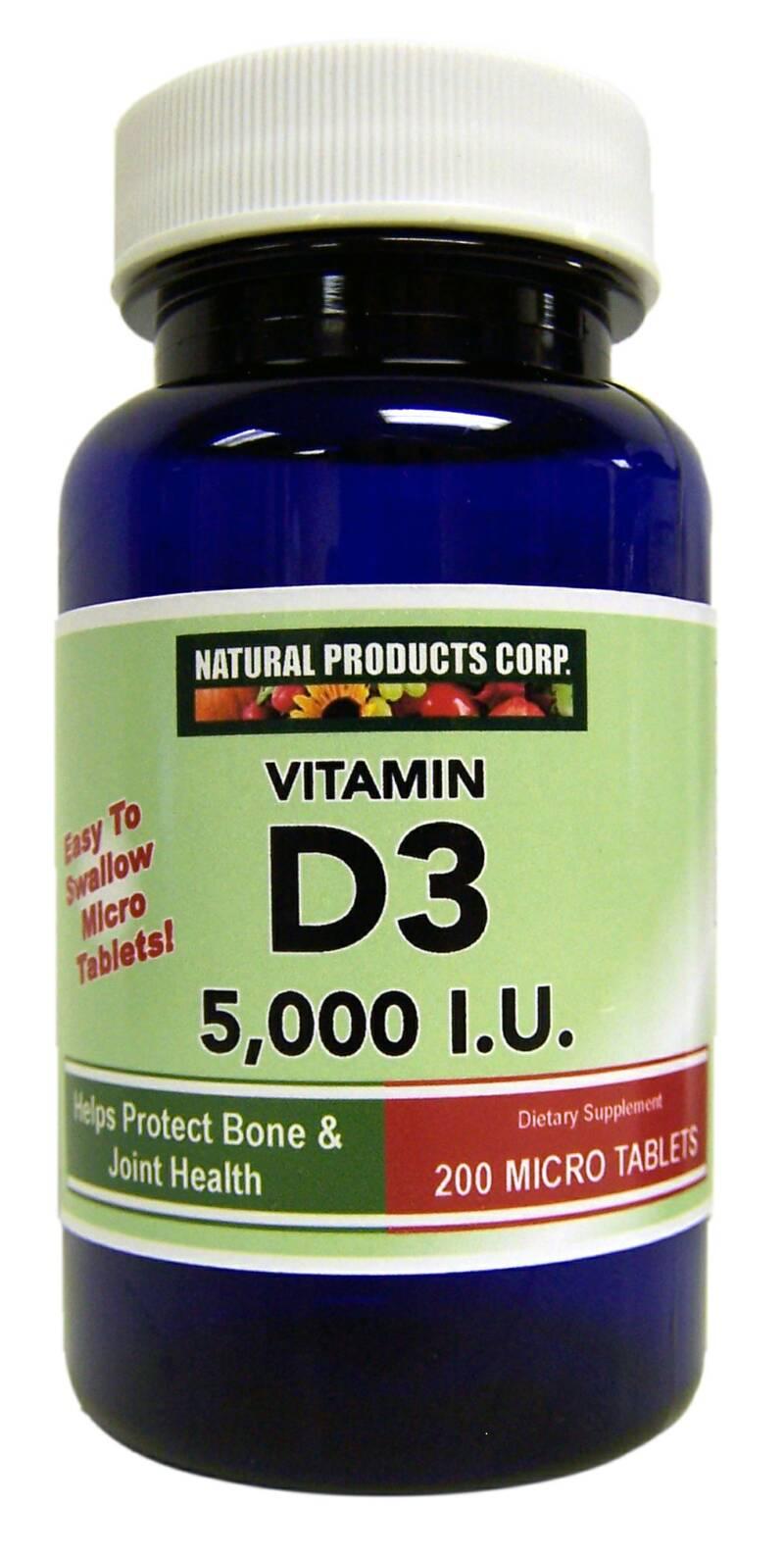 d vitamin usa